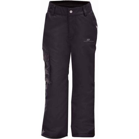 2117 TÄLLBERG - Dětské lyžařské kalhoty