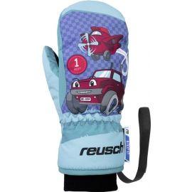 Reusch FRANKY R-TEX XT MITTEN - Lyžařské rukavice