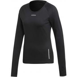adidas WOMEN SPORT CW LONG SLEEVE TOP - Dámské tričko