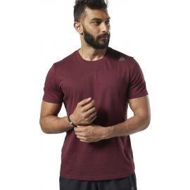 Reebok CLASSIC TEE - Pánské tričko
