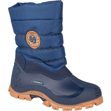 Spirale COLORADO - Dětská zimní obuv