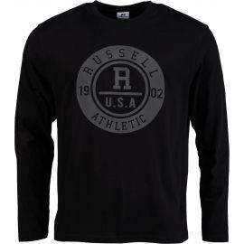 Russell Athletic S/S CREWNECK TEE SHIRT U.S.A. 1902 - Pánské triko