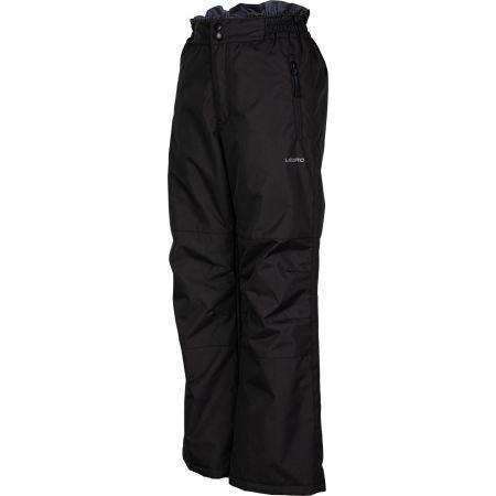 Lewro NOR - Dětské lyžařské kalhoty
