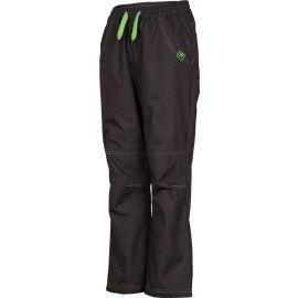 Lewro NINGO - Dětské zateplené kalhoty