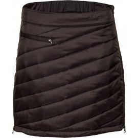 Willard AURORA - Dámská zateplená sukně