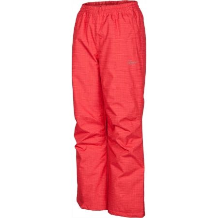 Lewro ELISS - Dětské zateplené kalhoty