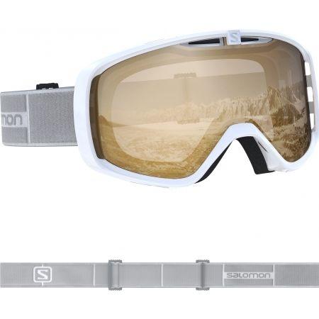 Salomon AKSIUM ACCESS - Unisex lyžařské brýle