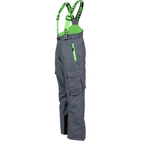 Lewro NILES - Dětské snowboardové kalhoty