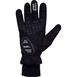 Klimatex ANYK - Unisexové softshelové rukavice