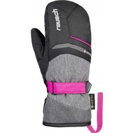 Reusch BOLT GTX JUNIOR MITTEN - Lyžařské rukavice