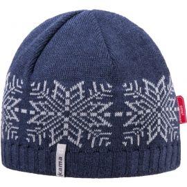 Kama AW64-108 MERINO ČEPICE - Pánská pletená čepice