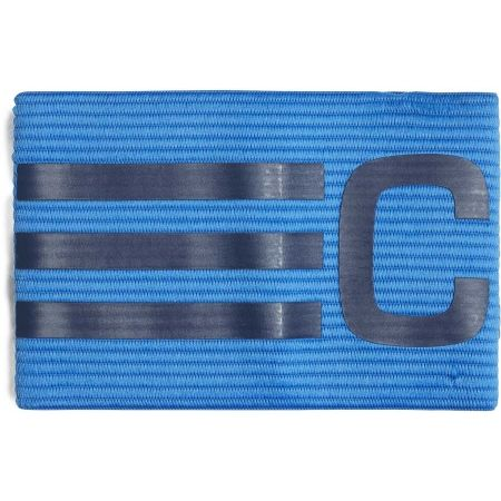 adidas FB CAPTAIN ARMBAND - Kapitánská fotbalová páska