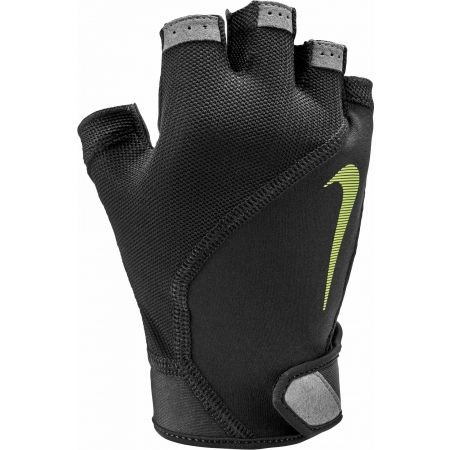 Nike M ELEMENTAL FIT GLOVES - Pánské fitness rukavice