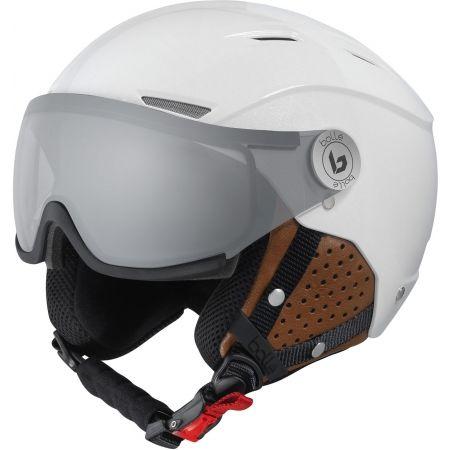 Bolle BACKLINE VISOR PHOTOCHROMIC PREMIUM (54 - 56) CM - Lyžařská helma se štítem