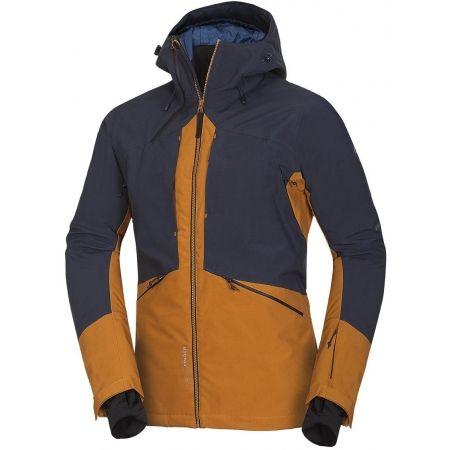 Northfinder ALDENY - Pánská bunda