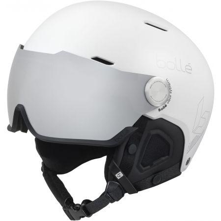 Bolle MIGHT VISOR 52-55 - Lyžařská helma se štítem