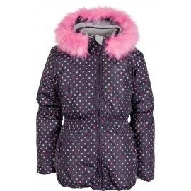 Lewro PAOLA - Dětská zimní bunda