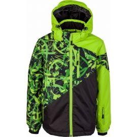 Lewro PHIL - Chlapecká zimní bunda
