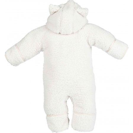 Dětský overal - Columbia FOXY BABY SHERPA BUNTING - 3