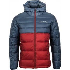 Columbia BUCK BUTTE INSULATED - Pánská zimní bunda