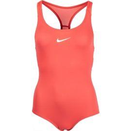 Nike SOLID - Dívčí plavky