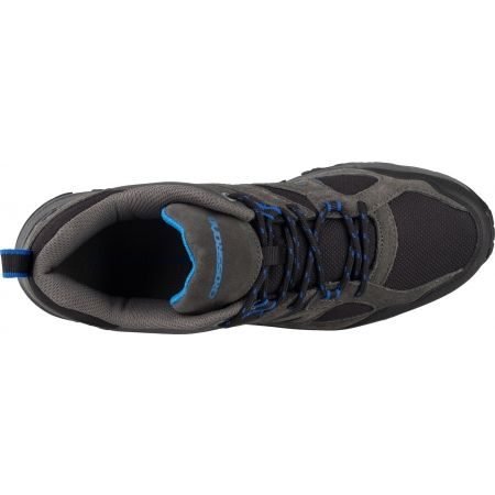 Pánská treková obuv - Crossroad DAFOE - 5