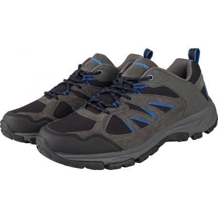 Pánská treková obuv - Crossroad DAFOE - 2