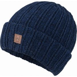 Willard CANAR - Pánská pletená čepice