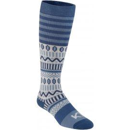 KARI TRAA AKLE SOCK - Vlněné ponožky