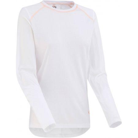 KARI TRAA CAROLINE LS - Dámské triko