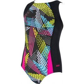 Axis PLAVKY DÍVČÍ VCELKU - Dívčí sportovní plavky