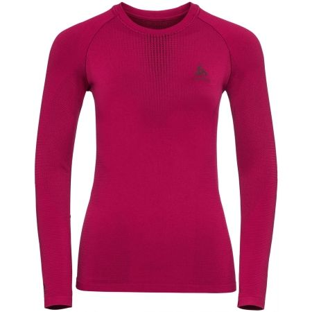 Odlo BL TOP CREW NECK L/S PERFORMANCE WARM - Dámské tričko