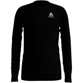 Odlo BL TOP CREW NECK L/S ACTIVE WARM KIDS - Dětské tričko s dlouhým rukávem