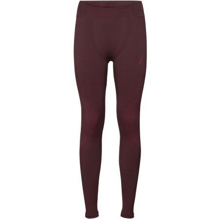 Odlo SUW WOMEN'S BOTTOM PERFORMANCE WARM - Dámské funkční kalhoty