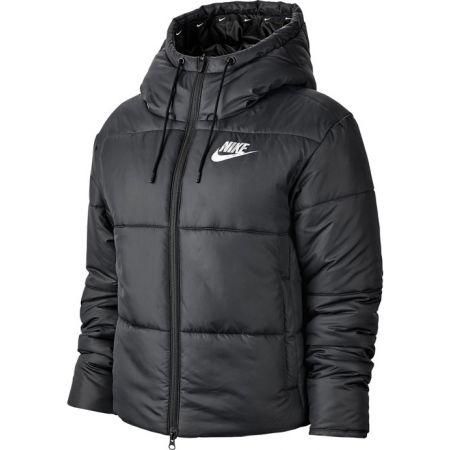 Nike NSW SYN FILL JKT HD W - Dámská bunda