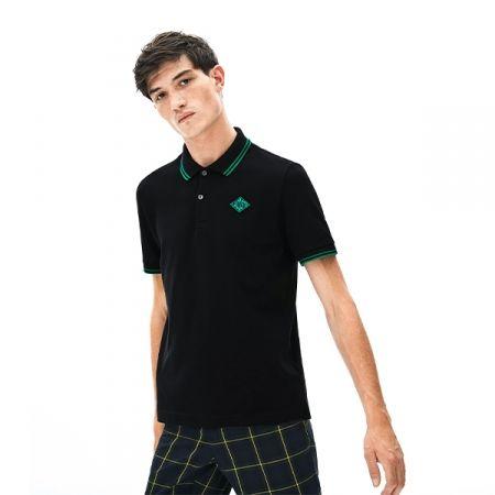 Lacoste S S/S POLO - Pánské polo tričko