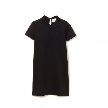 Lacoste WOMEN S DRESS - Dámské šaty