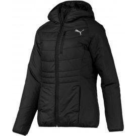 Puma WARMCELLPADED JACKET - Dámská sportovní bunda