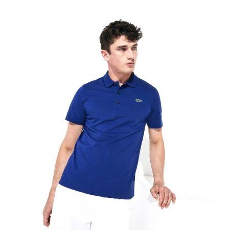 Lacoste L1230-S2P Men s S/S polo - Pánské polo tričko