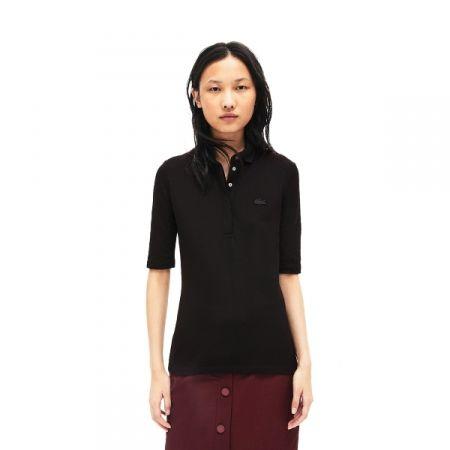Lacoste S S/S BEST POLO - Dámské polo tričko