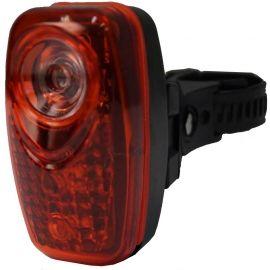 Olpran ZADNÍ SVETLO LED - Zadní světlo na kolo