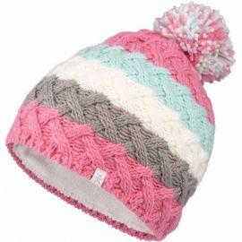 Lewro DENALI - Dívčí pletená čepice