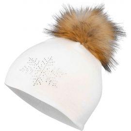 Lewro MARELA - Dívčí pletená čepice