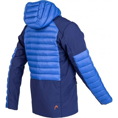Pánská softshellová bunda - Head DAVE - 3