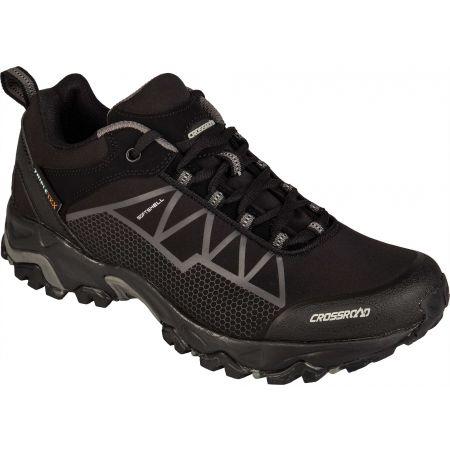 Crossroad DRAGON LOW - Pánská treková obuv