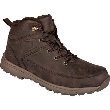 Willard CALEB - Pánská zimní obuv