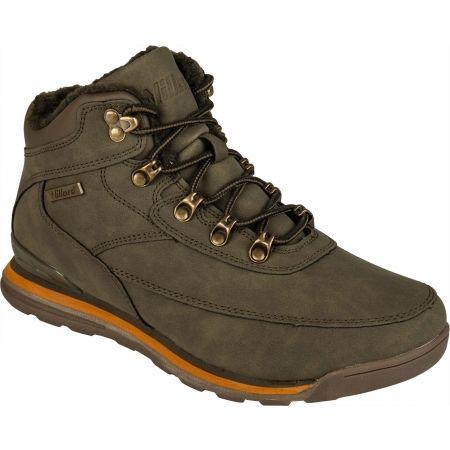 Willard CLAY - Dámská zimní obuv