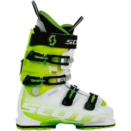 Scott G1130 POWERFIT WTR - Lyžařská freeridová obuv