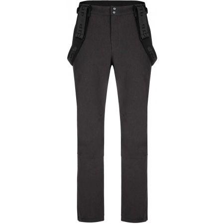 Loap LYENER - Pánské softshellové kalhoty