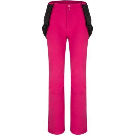 Loap LYDDI - Dámské softshellové kalhoty